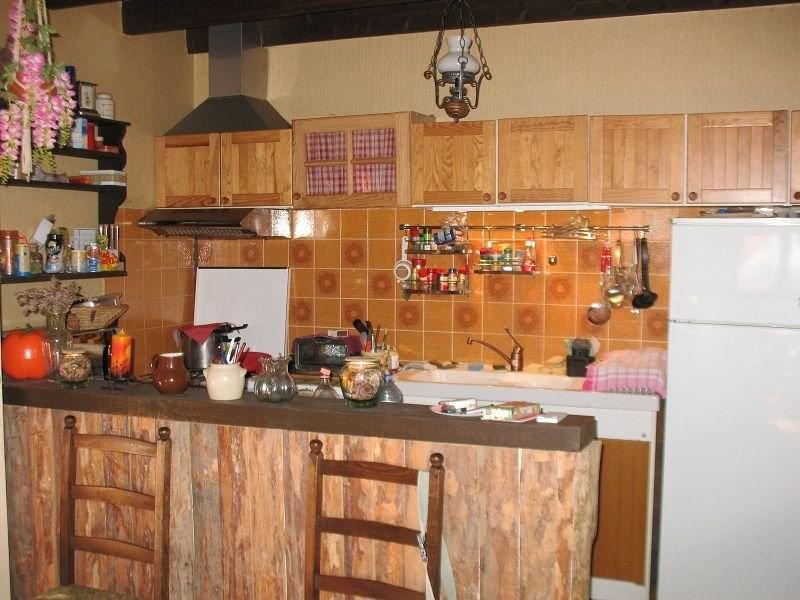 Vente maison / villa Issarles 136500€ - Photo 3