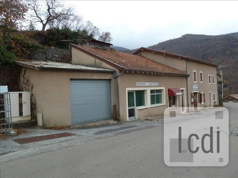 Produit d'investissement maison / villa Le cheylard 65000€ - Photo 1
