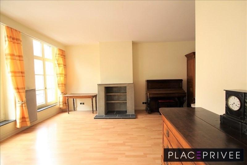 Sale apartment Nancy 292000€ - Picture 3