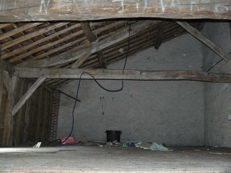 Venta  casa Brienon sur armancon 49000€ - Fotografía 2
