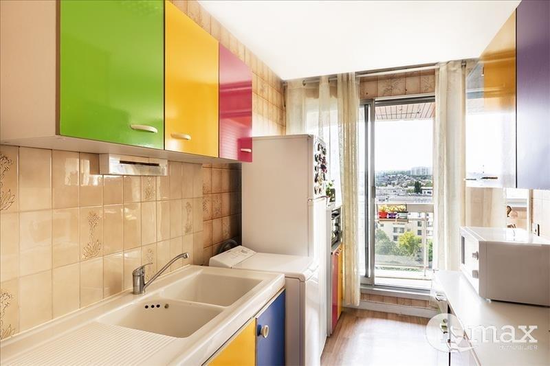 Vente appartement Suresnes 370000€ - Photo 2