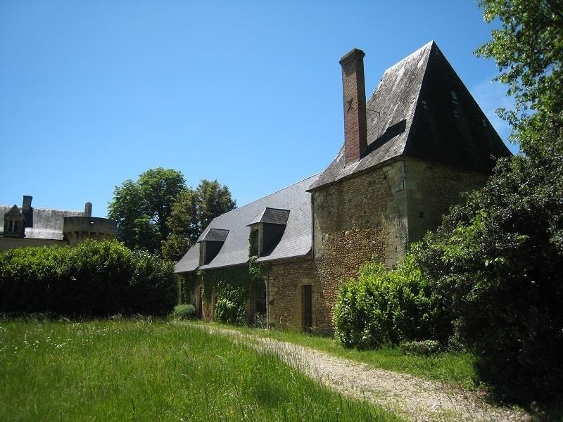 Vente de prestige maison / villa Rouffignac st cernin de re 1180000€ - Photo 2