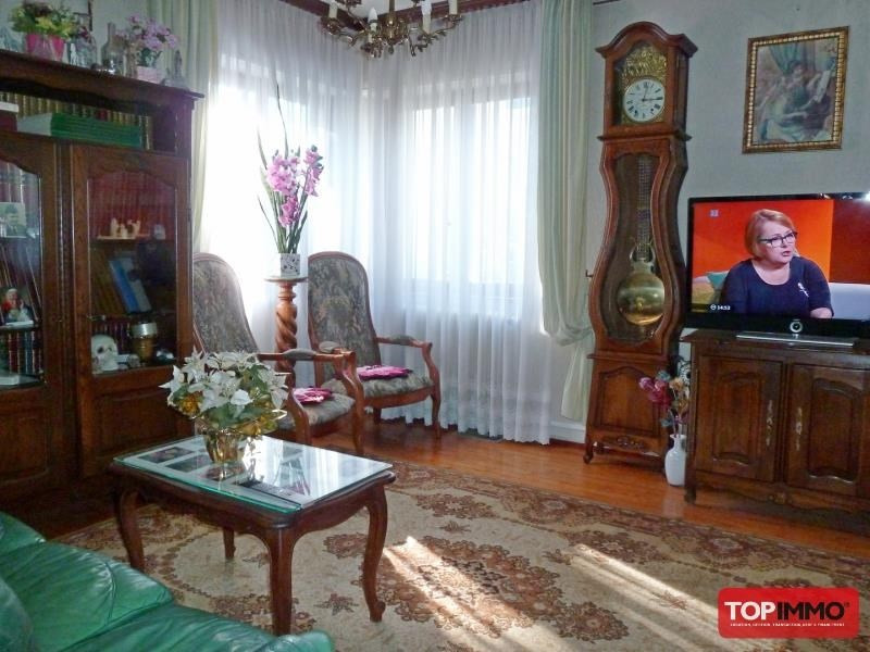 Sale house / villa Wittelsheim 270000€ - Picture 5