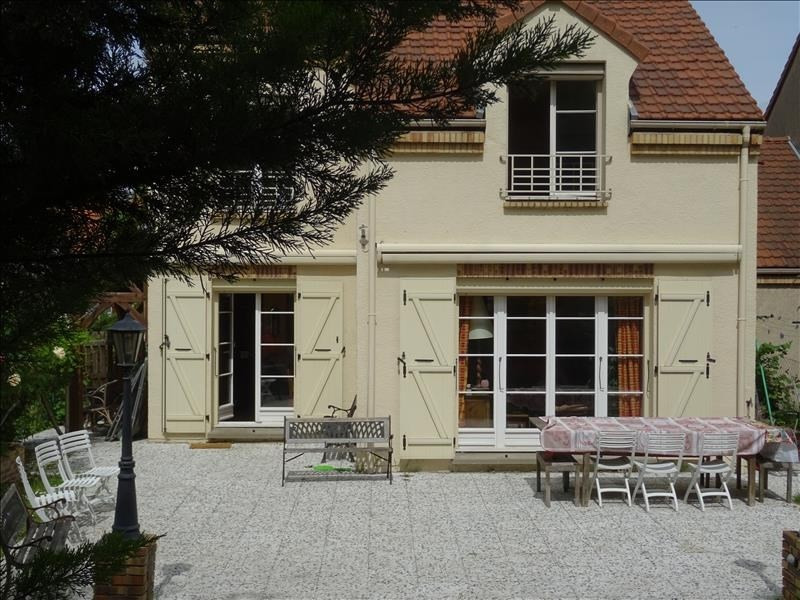 Vente maison / villa Wissous 595 000€ - Photo 1