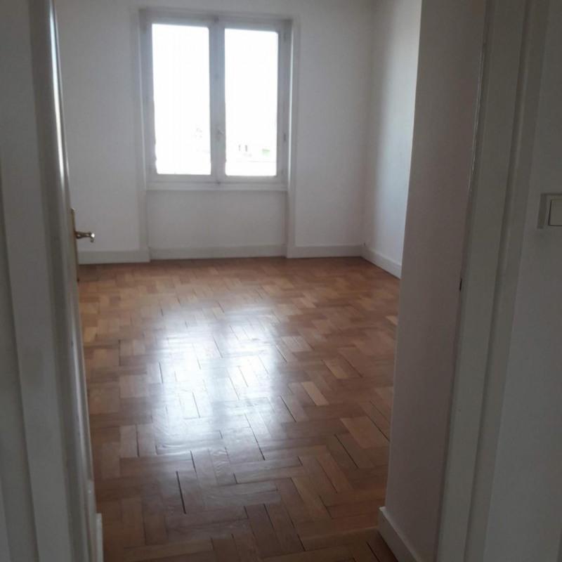 Revenda apartamento Lyon 3ème 370000€ - Fotografia 5