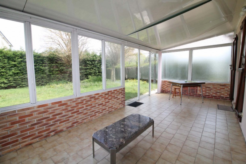 Vente maison / villa La chartre sur le loir 136000€ - Photo 3