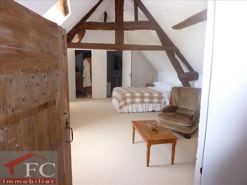 Vente maison / villa Chemille sur deme 355000€ - Photo 3