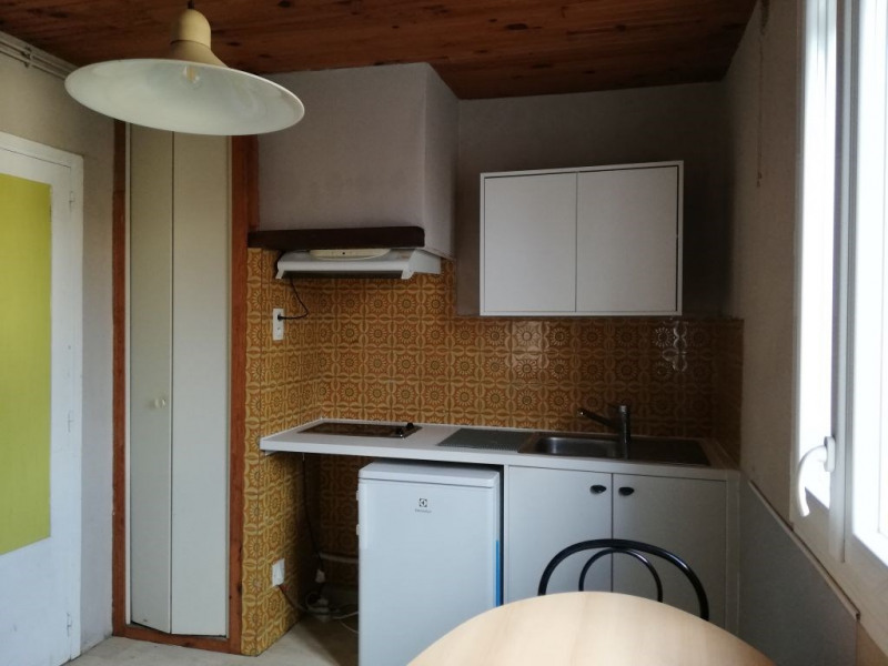 Rental apartment Ramonville-saint-agne 460€ CC - Picture 3