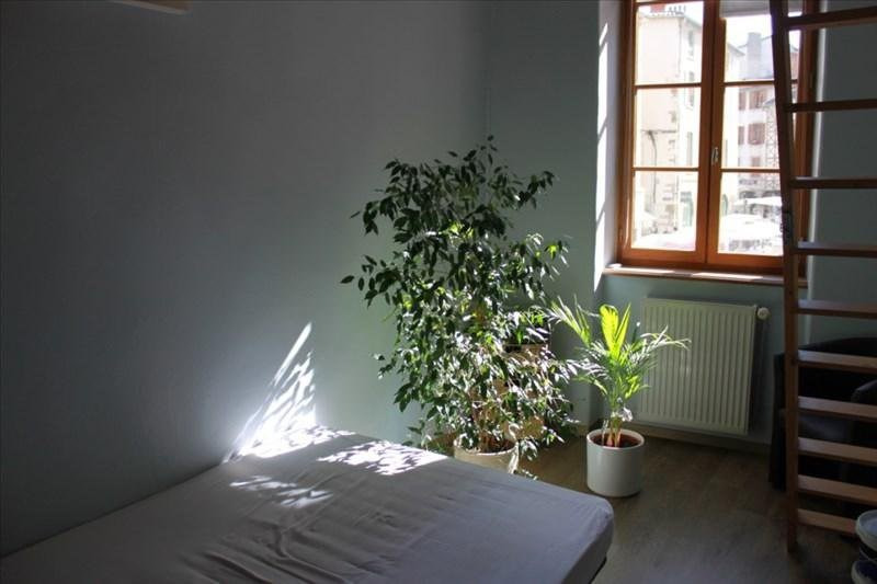 Sale apartment Vienne 198 000€ - Picture 6