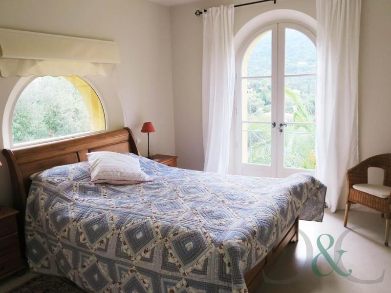 Verkauf von luxusobjekt haus Rayol canadel sur mer 1650000€ - Fotografie 7