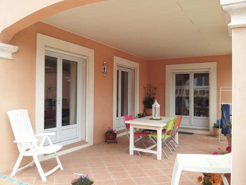 Sale house / villa Beziers 362000€ - Picture 4