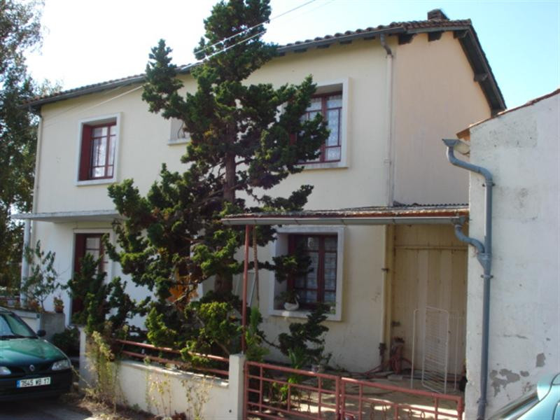 Sale house / villa Bords 98100€ - Picture 1