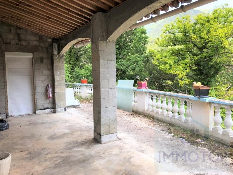 Sale house / villa Moulinet 195 000€ - Picture 1