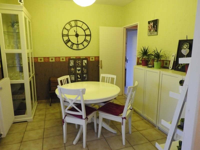 Vente maison / villa Village proche chatillon 119500€ - Photo 5