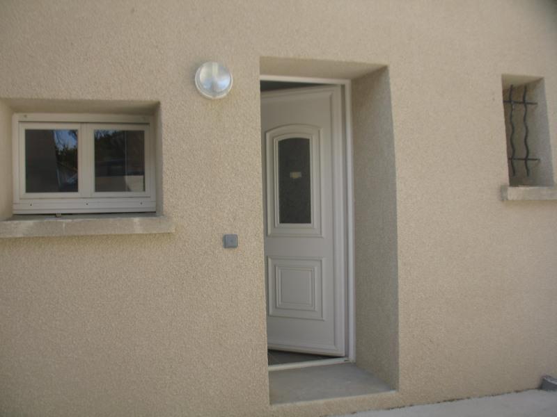 Rental apartment Seysses 495€ CC - Picture 1