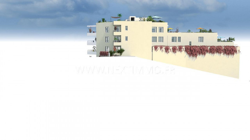 Vente appartement Beausoleil 460 000€ - Photo 2