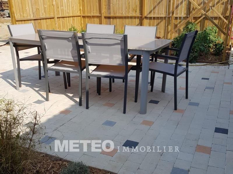 Vente maison / villa Les sables d'olonne 377400€ - Photo 7