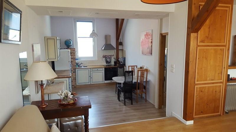 Vente appartement Mers les bains 130000€ - Photo 3