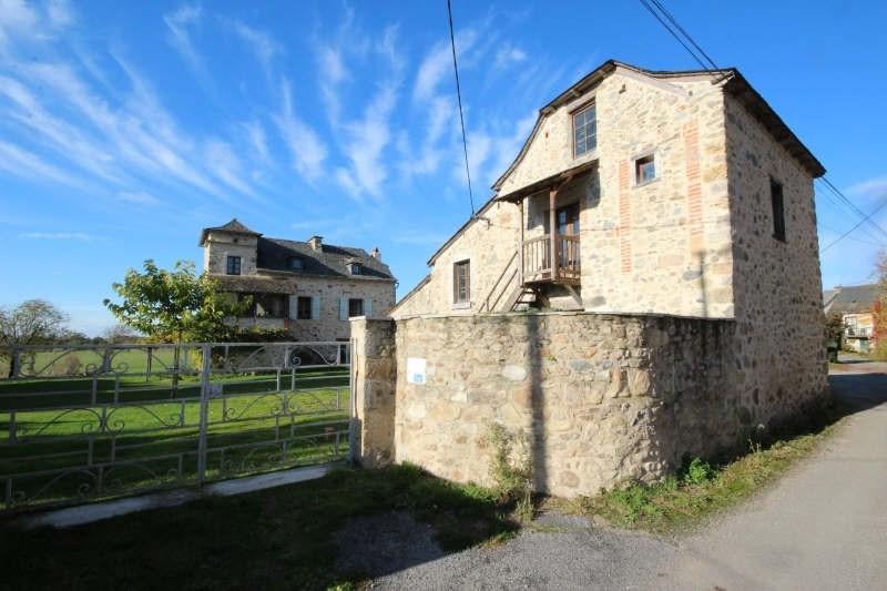 Vente de prestige maison / villa Villefranche de rouergue 220000€ - Photo 3
