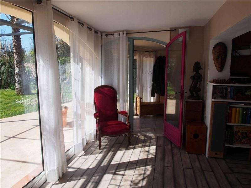 Deluxe sale house / villa Palau del vidre 599000€ - Picture 8