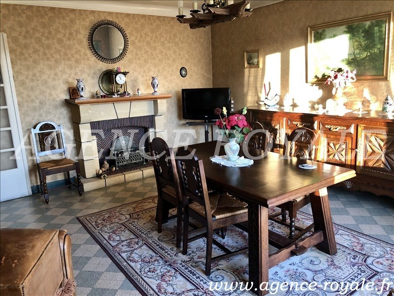 Vente maison / villa Mareil marly 595 000€ - Photo 3