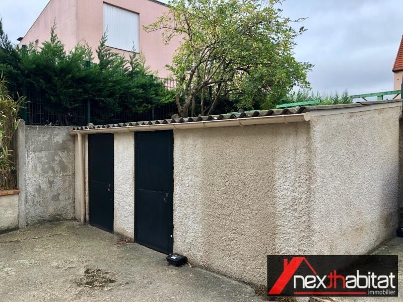 Vente appartement Drancy 168 000€ - Photo 8