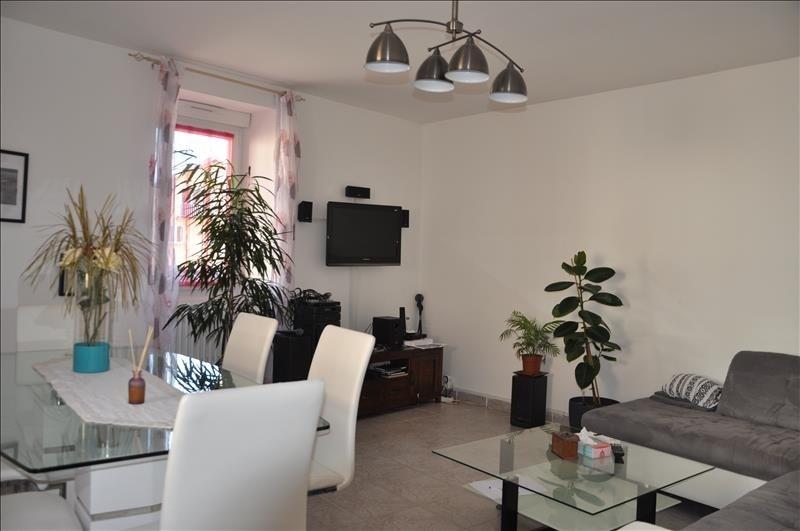 Vente maison / villa Viry 175000€ - Photo 1