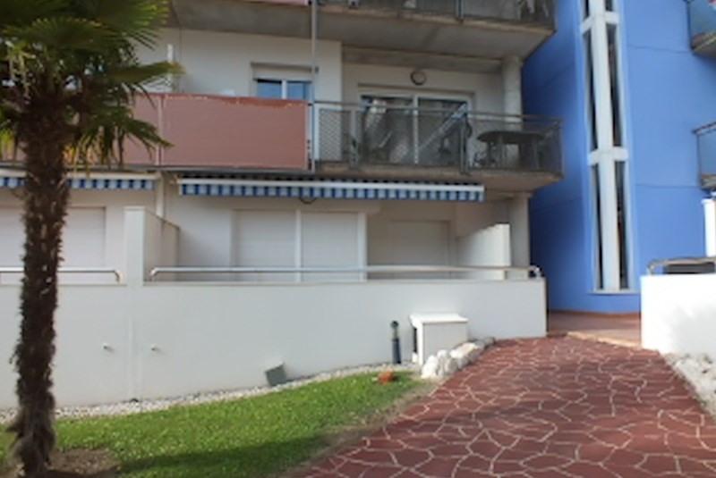 Alquiler vacaciones  apartamento Roses santa-margarita 368€ - Fotografía 19