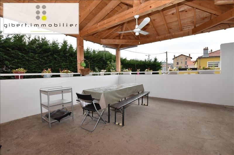 Vente maison / villa Le puy en velay 220000€ - Photo 2