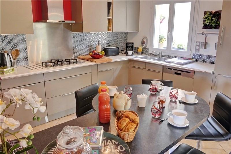 Vente maison / villa Niort 273000€ - Photo 7