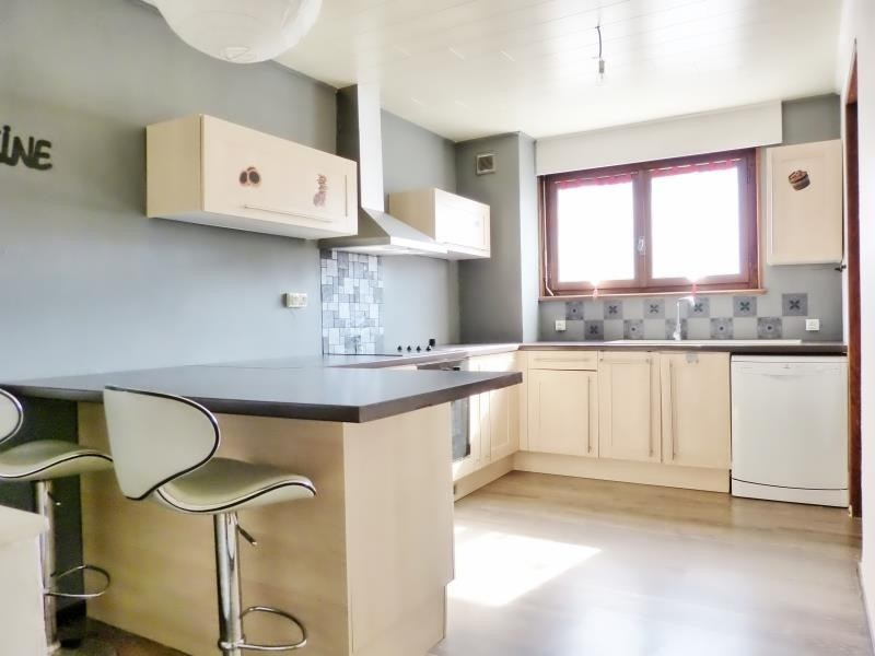 Vente appartement Cluses 117 000€ - Photo 3