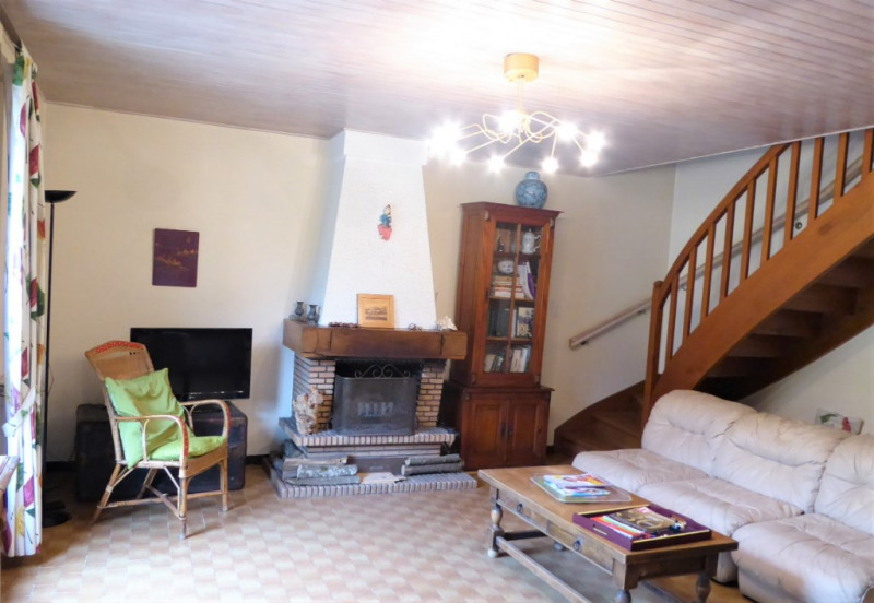 Vente maison / villa Flacheres 330000€ - Photo 8