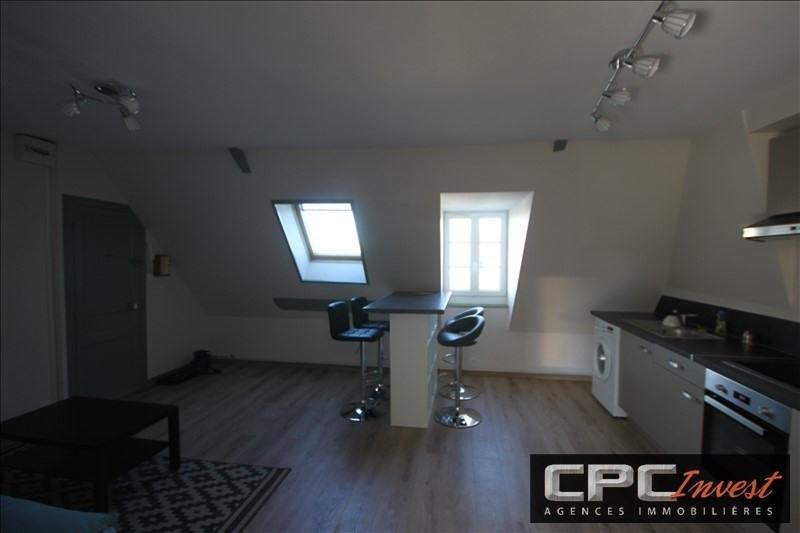 Rental apartment Oloron ste marie 420€ CC - Picture 3