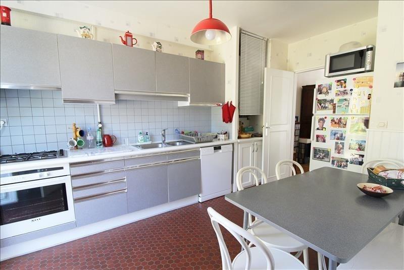 Vente maison / villa Maurepas 483000€ - Photo 4