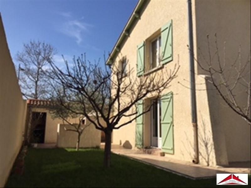 Sale house / villa Montpellier 372000€ - Picture 2