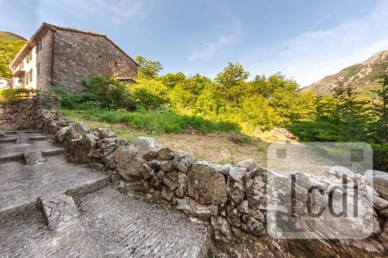 Vente maison / villa Aubenas 119000€ - Photo 1