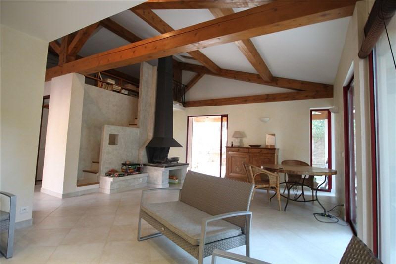 Sale house / villa Aix en provence 540000€ - Picture 8