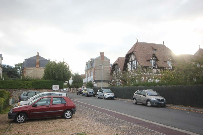 Vente appartement Villers sur mer 128 000€ - Photo 1
