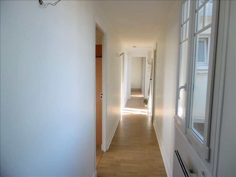 Sale apartment Sarcelles 179000€ - Picture 3