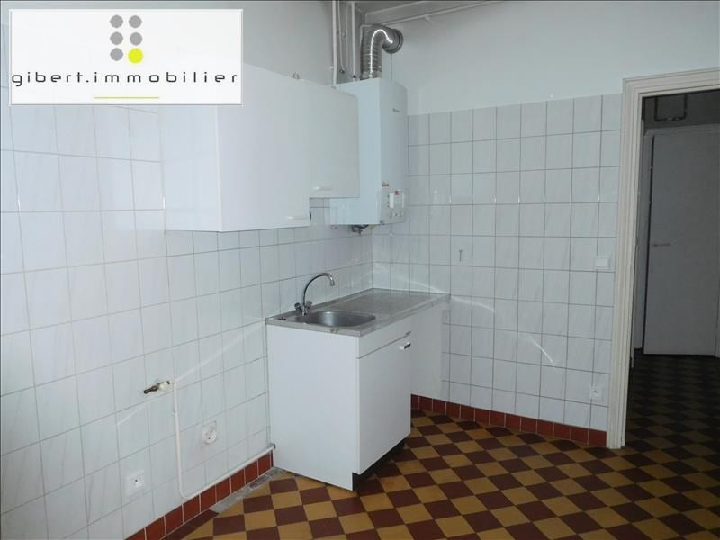 Location appartement Le puy en velay 576,79€ CC - Photo 1