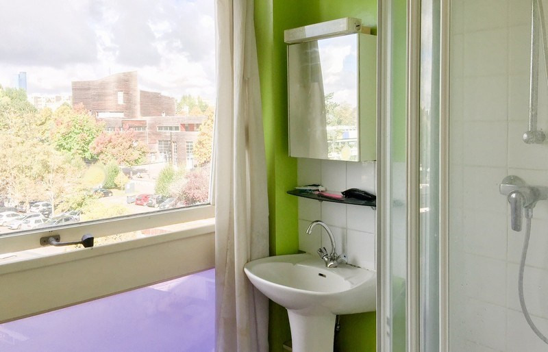 Sale apartment Herouville st clair 69 500€ - Picture 5
