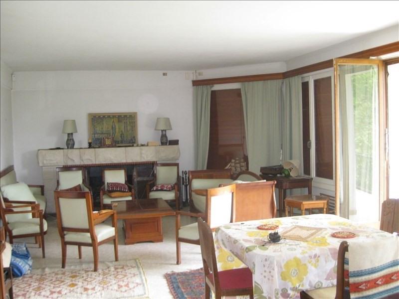 Sale house / villa St martin la garenne 360000€ - Picture 6
