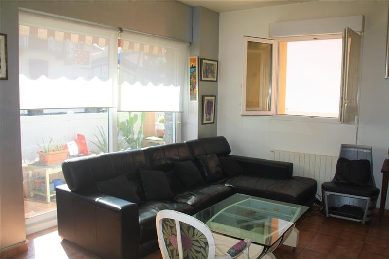 Sale apartment Hendaye 289000€ - Picture 4