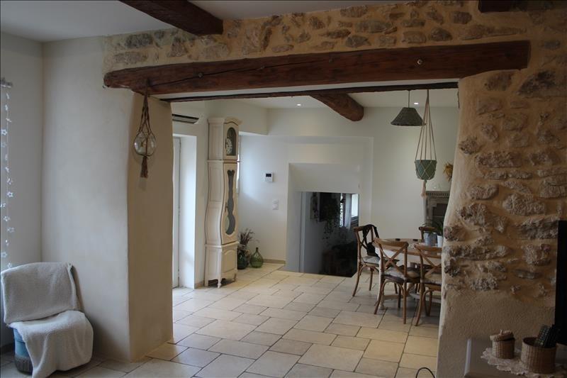Vente maison / villa Puisserguier 275000€ - Photo 2
