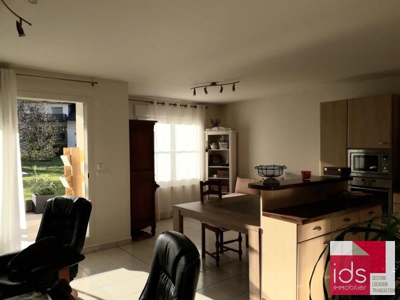 Vente appartement Barby 245000€ - Photo 3