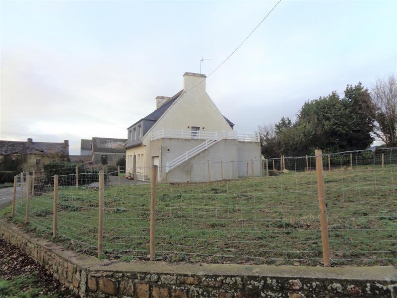 Sale house / villa Ploudaniel 162750€ - Picture 1