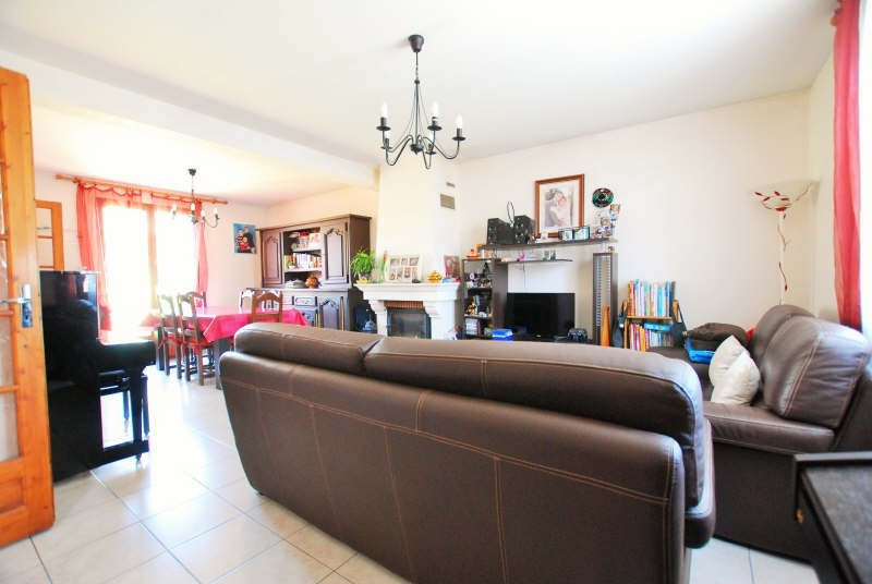 Sale house / villa Bezons 399 000€ - Picture 2