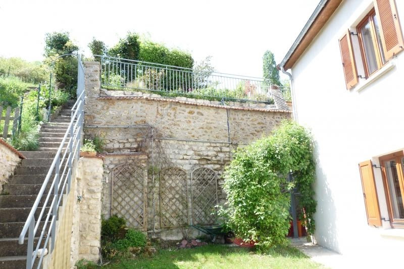 Sale house / villa Villennes sur seine 690000€ - Picture 3