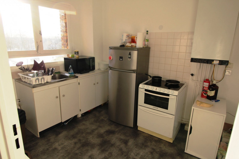 Rental apartment Maurepas 670€ CC - Picture 3