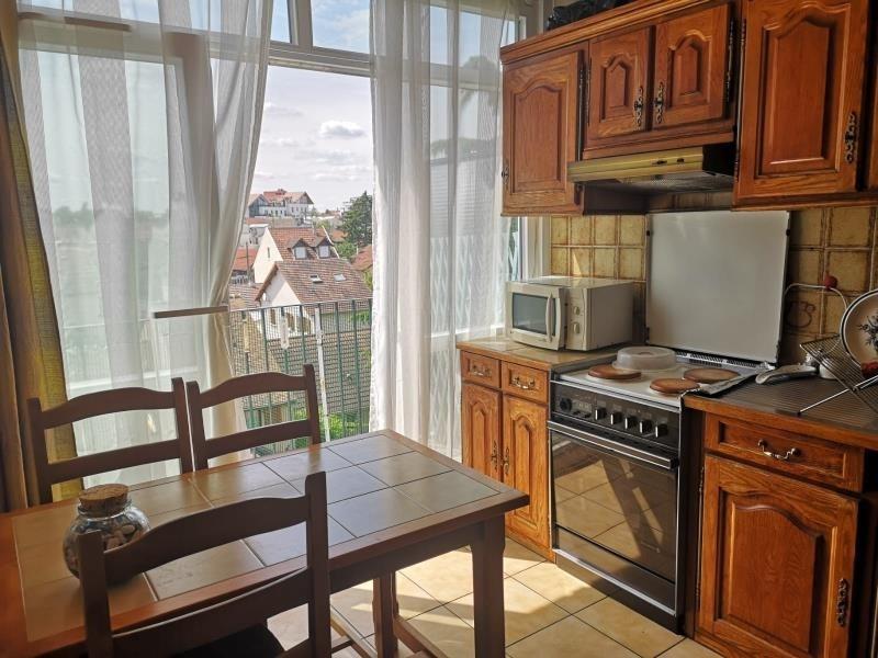 Sale apartment Houilles 357000€ - Picture 3